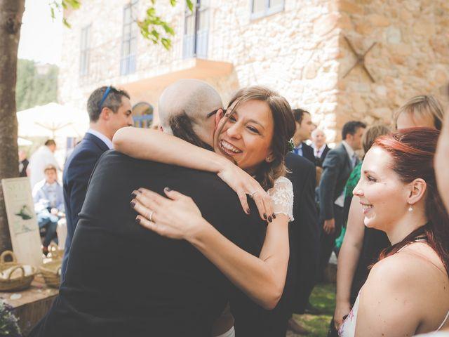 La boda de Marc y Anna en Arbucies, Girona 23
