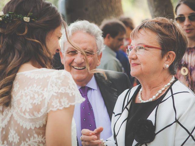 La boda de Marc y Anna en Arbucies, Girona 24