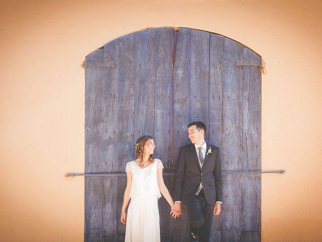 La boda de Marc y Anna en Arbucies, Girona 33