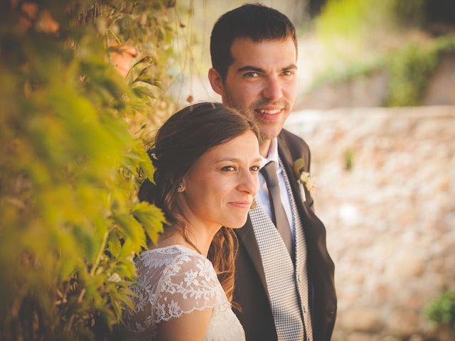 La boda de Marc y Anna en Arbucies, Girona 34