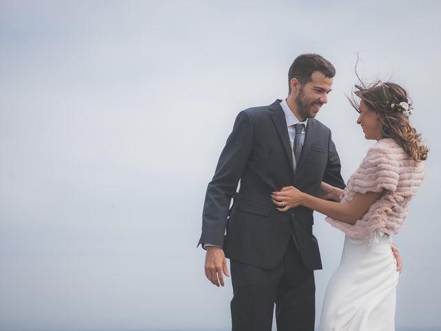 La boda de Marc y Anna en Arbucies, Girona 37