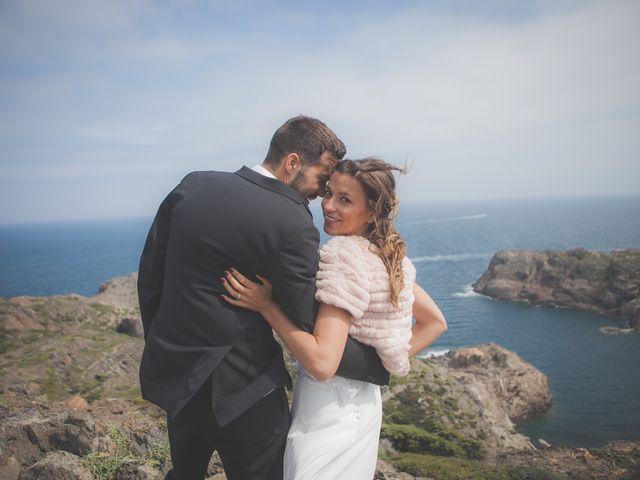 La boda de Marc y Anna en Arbucies, Girona 38