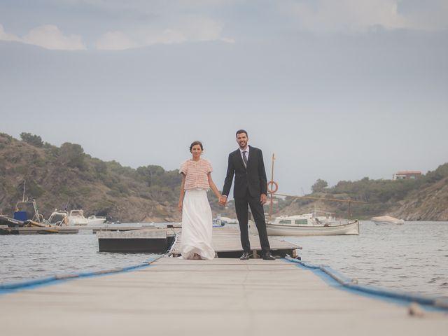 La boda de Marc y Anna en Arbucies, Girona 2