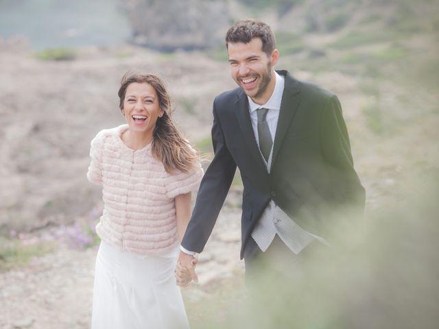 La boda de Marc y Anna en Arbucies, Girona 42
