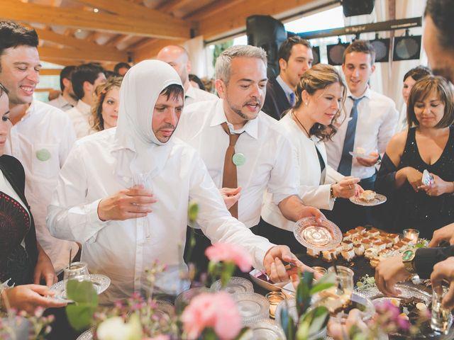 La boda de Marc y Anna en Arbucies, Girona 52