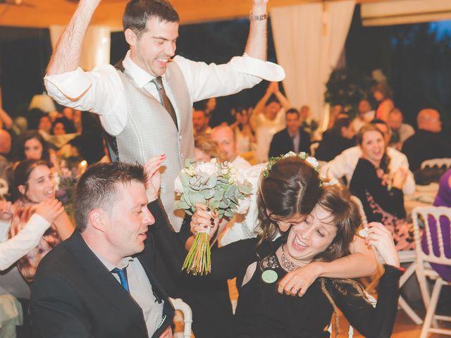 La boda de Marc y Anna en Arbucies, Girona 53