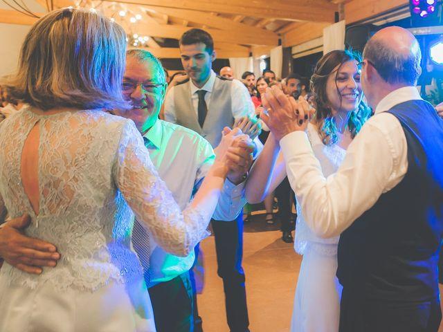 La boda de Marc y Anna en Arbucies, Girona 54