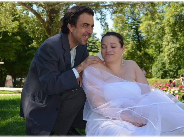La boda de Miguel y Mireia en Madrid, Madrid 6