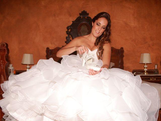 La boda de Marc y Ana en Montseny, Barcelona 9