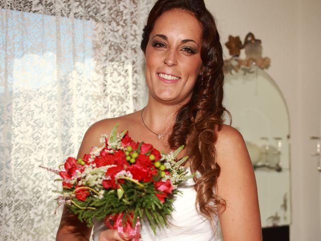 La boda de Marc y Ana en Montseny, Barcelona 20