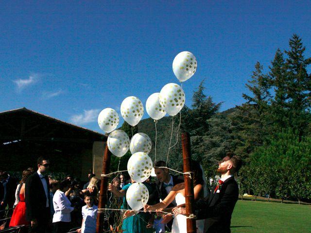 La boda de Marc y Ana en Montseny, Barcelona 21