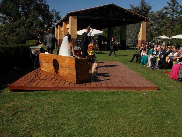 La boda de Marc y Ana en Montseny, Barcelona 22