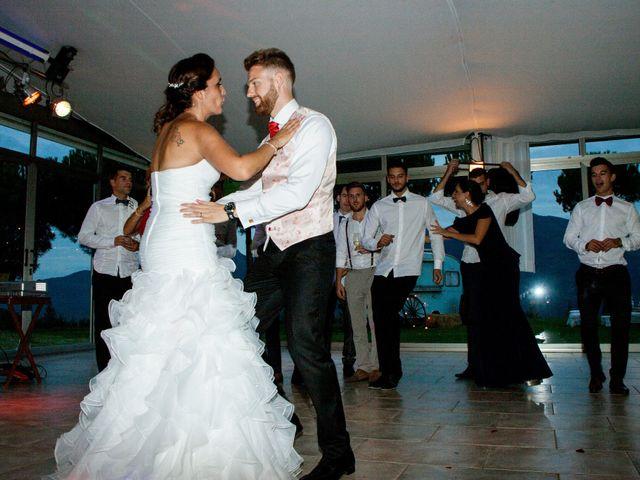 La boda de Marc y Ana en Montseny, Barcelona 24