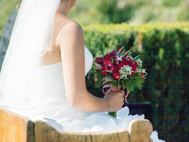La boda de Marc y Ana en Montseny, Barcelona 25
