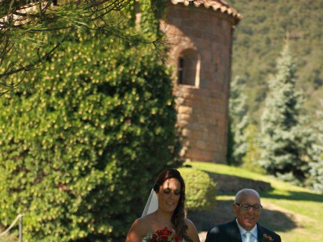 La boda de Marc y Ana en Montseny, Barcelona 26