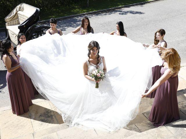 La boda de Iván y Núria en Monistrol De Montserrat, Barcelona 4