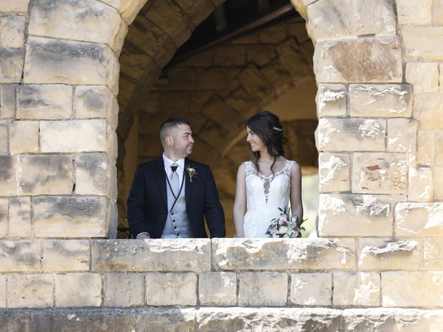 La boda de Iván y Núria en Monistrol De Montserrat, Barcelona 5