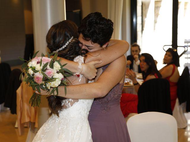 La boda de Iván y Núria en Monistrol De Montserrat, Barcelona 6