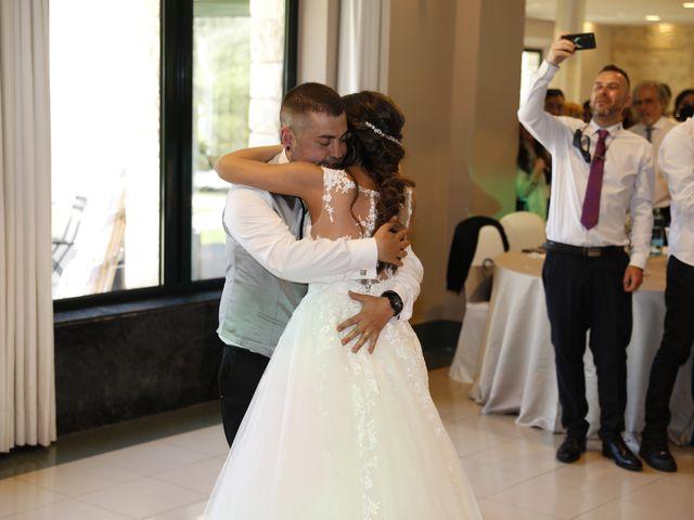 La boda de Iván y Núria en Monistrol De Montserrat, Barcelona 7