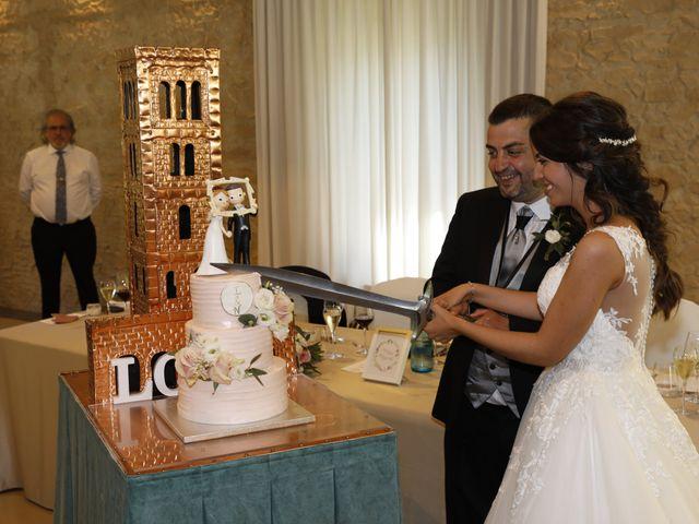 La boda de Iván y Núria en Monistrol De Montserrat, Barcelona 8