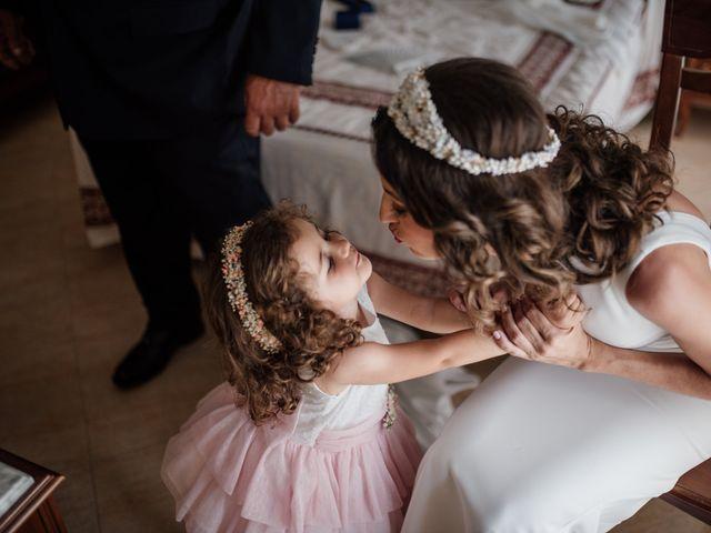 La boda de Francisca y Francisco en Viñuela, Ciudad Real 20