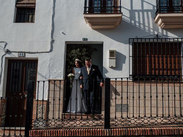 La boda de Francisca y Francisco en Viñuela, Ciudad Real 25