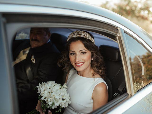 La boda de Francisca y Francisco en Viñuela, Ciudad Real 32