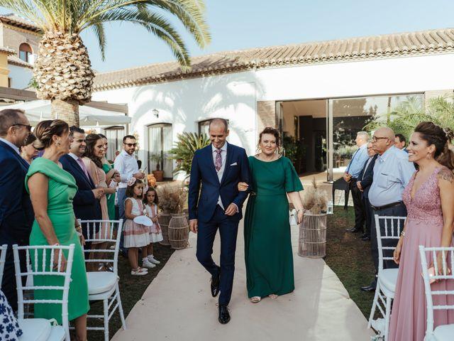 La boda de Francisca y Francisco en Viñuela, Ciudad Real 35