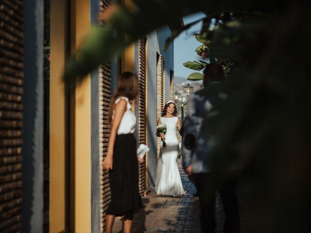 La boda de Francisca y Francisco en Viñuela, Ciudad Real 36