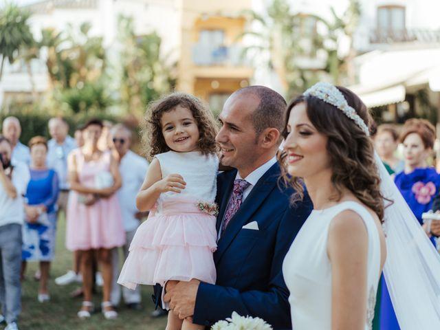 La boda de Francisca y Francisco en Viñuela, Ciudad Real 41