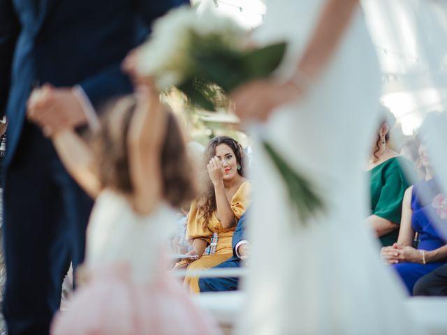 La boda de Francisca y Francisco en Viñuela, Ciudad Real 43