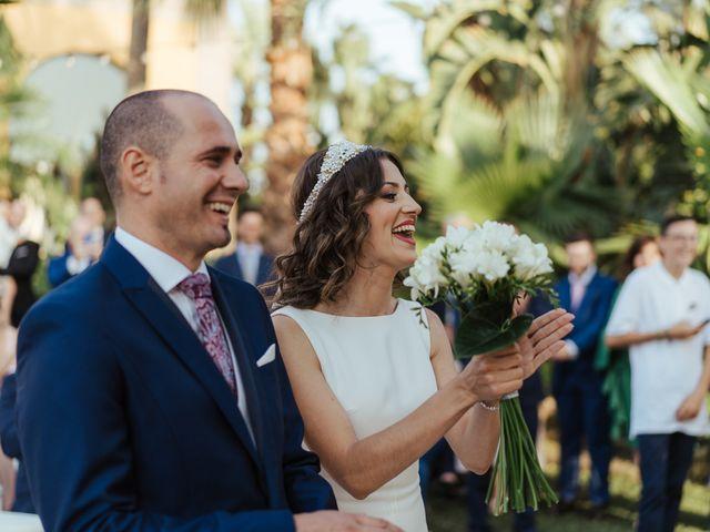 La boda de Francisca y Francisco en Viñuela, Ciudad Real 45