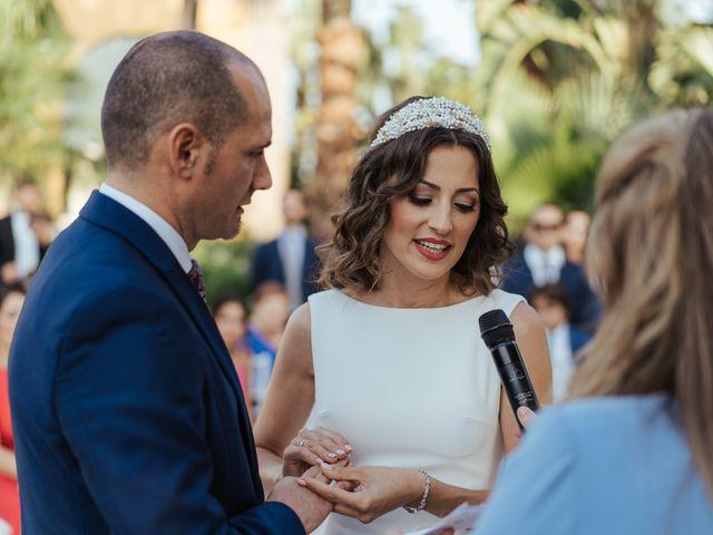 La boda de Francisca y Francisco en Viñuela, Ciudad Real 48