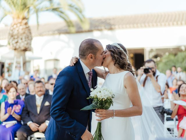 La boda de Francisca y Francisco en Viñuela, Ciudad Real 49
