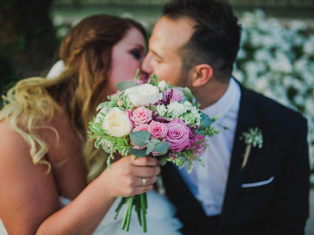La boda de Felipe y Cristina en Murcia, Murcia 6