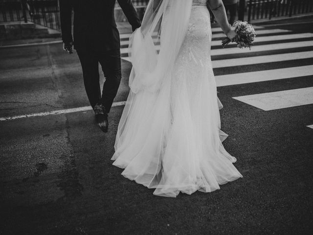 La boda de Felipe y Cristina en Murcia, Murcia 7