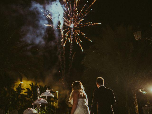 La boda de Felipe y Cristina en Murcia, Murcia 11
