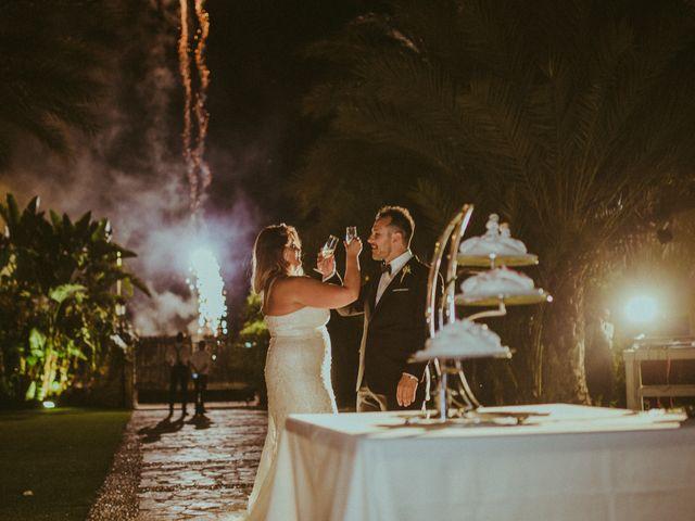 La boda de Felipe y Cristina en Murcia, Murcia 12