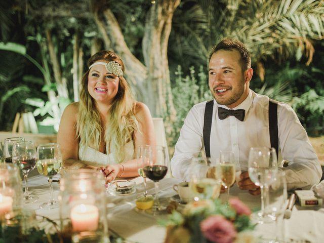 La boda de Felipe y Cristina en Murcia, Murcia 13