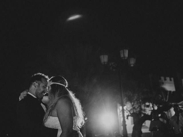 La boda de Felipe y Cristina en Murcia, Murcia 14