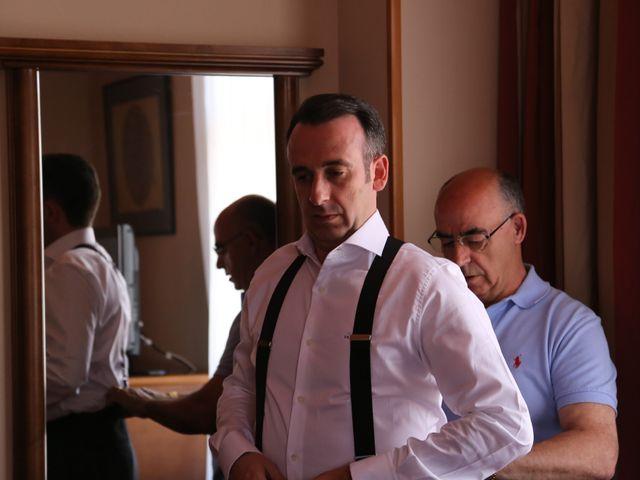 La boda de Iván y Sonsoles en Salamanca, Salamanca 5