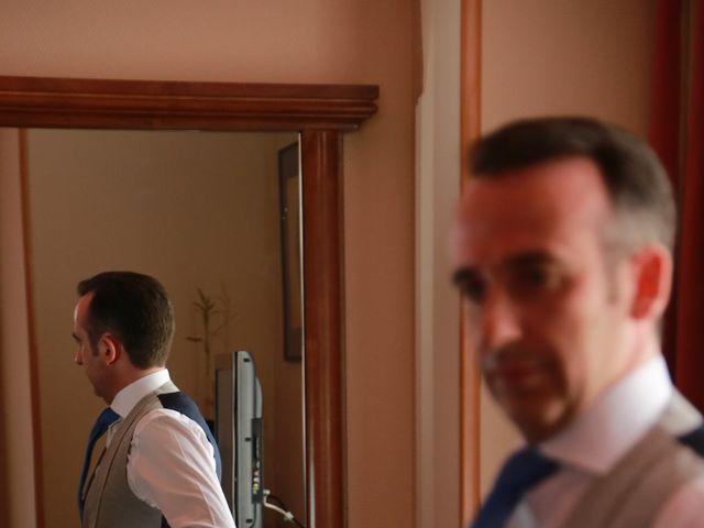 La boda de Iván y Sonsoles en Salamanca, Salamanca 6