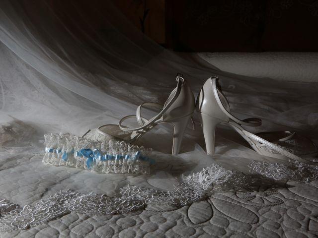 La boda de Iván y Sonsoles en Salamanca, Salamanca 8