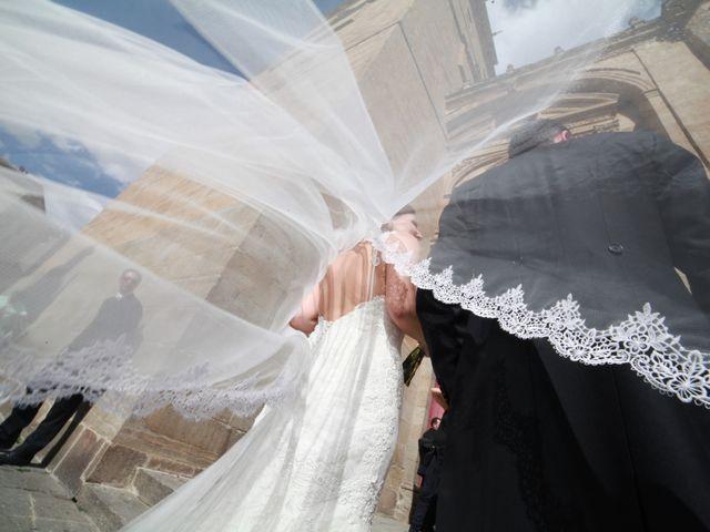 La boda de Iván y Sonsoles en Salamanca, Salamanca 19
