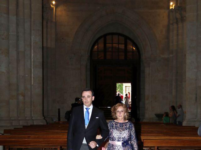 La boda de Iván y Sonsoles en Salamanca, Salamanca 22