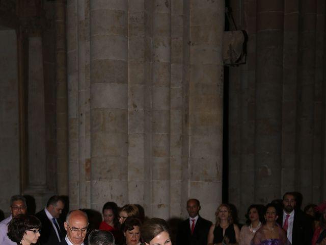 La boda de Iván y Sonsoles en Salamanca, Salamanca 23