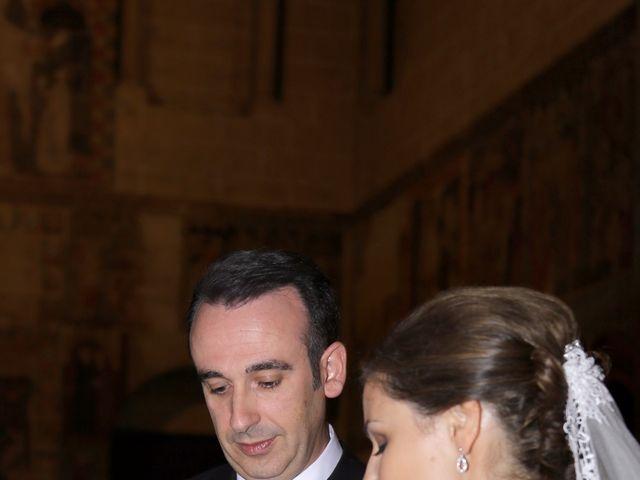 La boda de Iván y Sonsoles en Salamanca, Salamanca 25