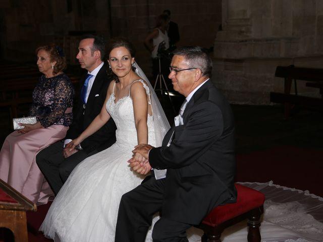 La boda de Iván y Sonsoles en Salamanca, Salamanca 27