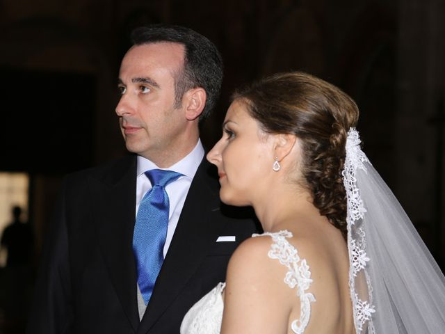 La boda de Iván y Sonsoles en Salamanca, Salamanca 28