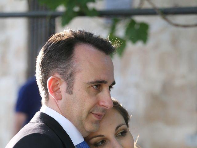 La boda de Iván y Sonsoles en Salamanca, Salamanca 38